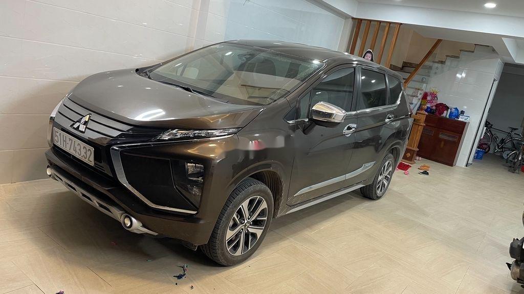 Cần bán xe Mitsubishi Xpander sản xuất 2019, nhập khẩu, 600 triệu (1)