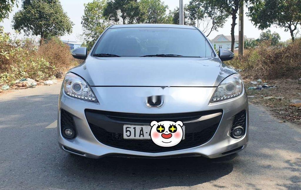 Bán Mazda 3 năm sản xuất 2013 còn mới, giá chỉ 375 triệu (1)