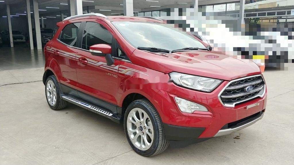Xe Ford EcoSport sản xuất năm 2020, giá 625tr (1)