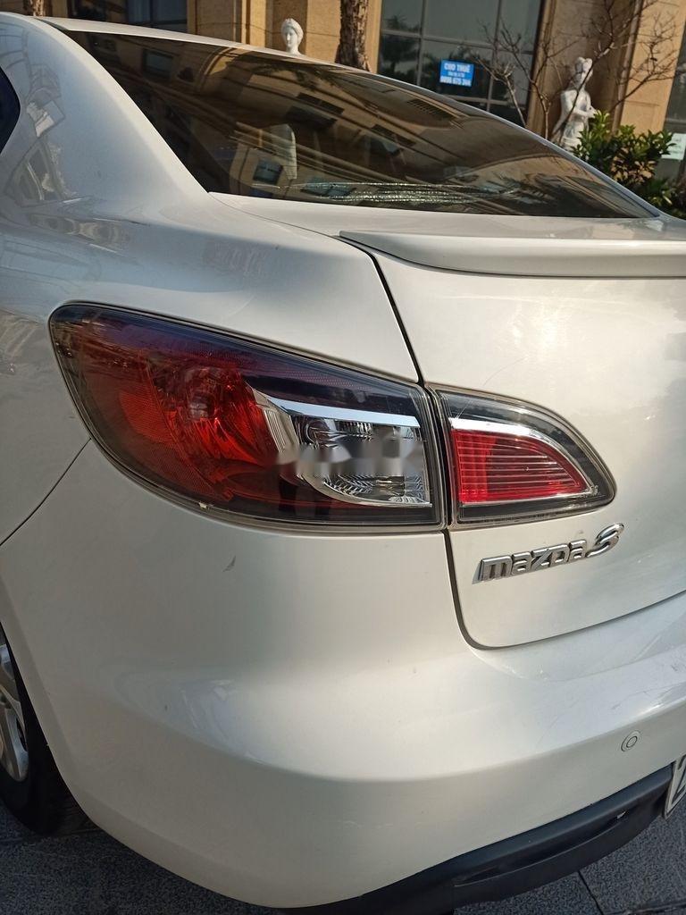 Bán Mazda 3 sản xuất 2010, nhập khẩu, giá ưu đãi (10)
