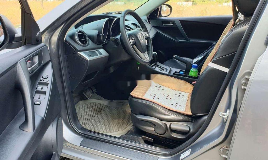 Bán Mazda 3 năm sản xuất 2013 còn mới, giá chỉ 375 triệu (9)