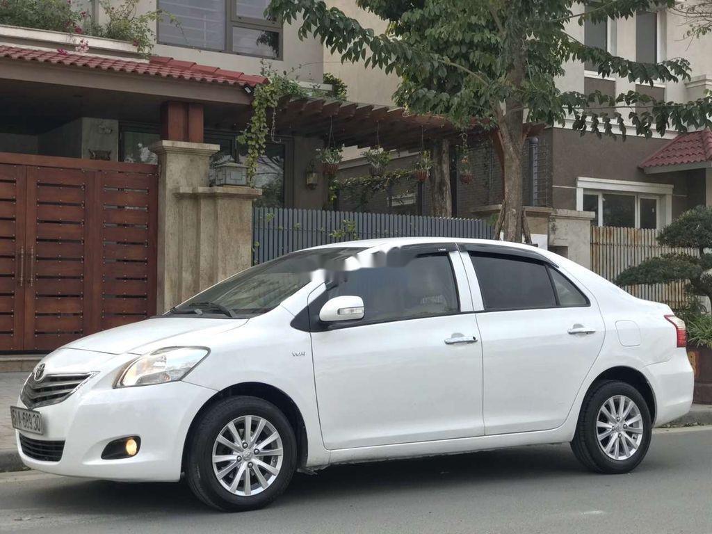 Bán xe Toyota Vios năm sản xuất 2015, giá mềm (2)
