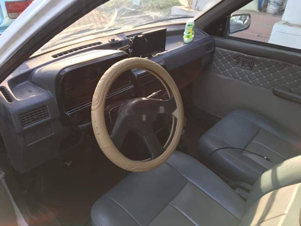 Cần bán Kia Pride sản xuất năm 1995, nhập khẩu nguyên chiếc, giá tốt (5)