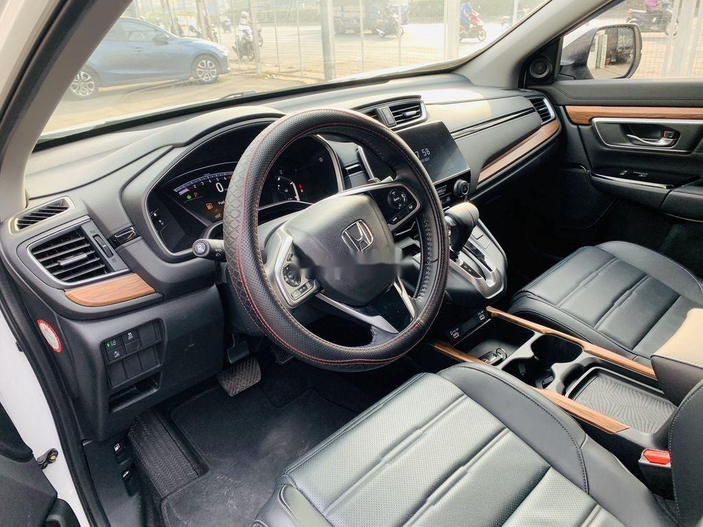 Bán Honda CR V 1.5G năm sản xuất 2020, giá cạnh tranh (5)