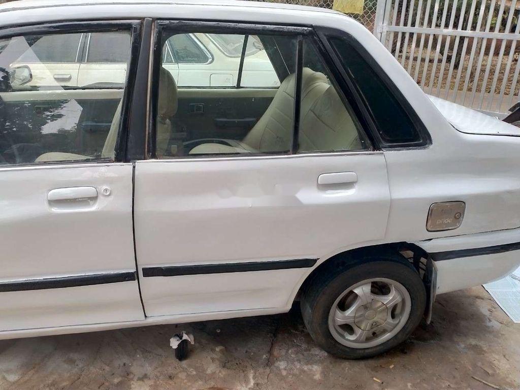 Cần bán xe Kia Pride sản xuất 1995, giá 34tr (1)