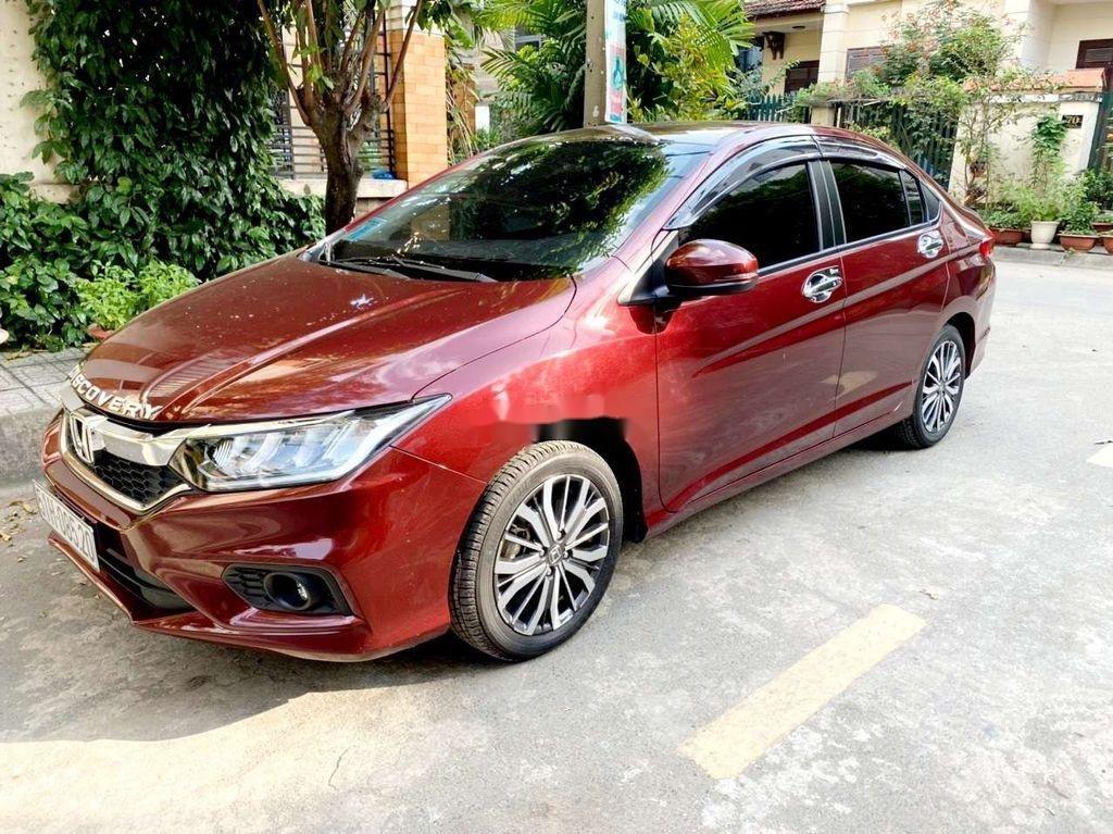 Cần bán Honda City sản xuất năm 2019, giá ưu đãi (1)