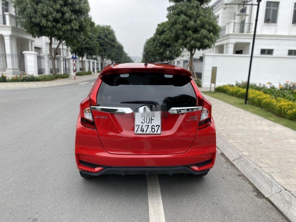 Cần bán lại xe Honda Jazz sản xuất 2019, nhập khẩu nguyên chiếc xe gia đình (2)