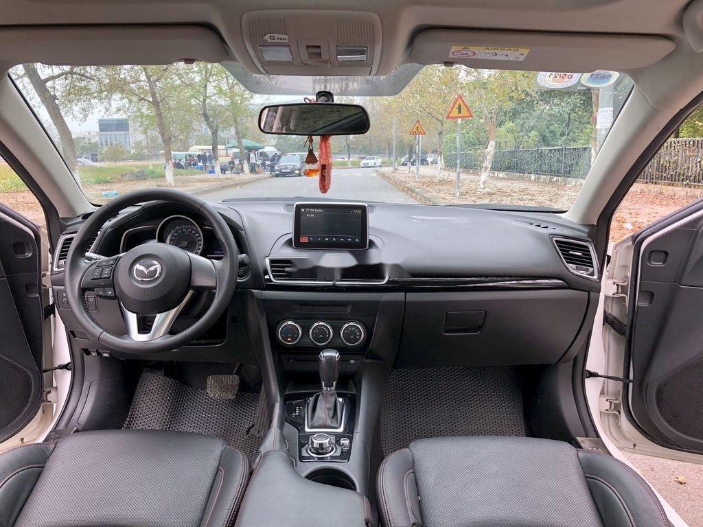 Cần bán Mazda 3 1.5 AT sản xuất năm 2015 xe gia đình, giá chỉ 525 triệu (9)