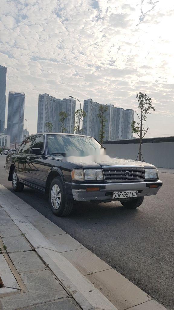 Cần bán Toyota Crown năm sản xuất 1994, nhập khẩu nguyên chiếc (1)