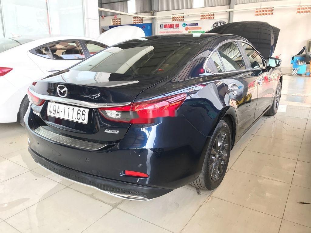 Bán Mazda 6 năm sản xuất 2015, giá tốt (5)