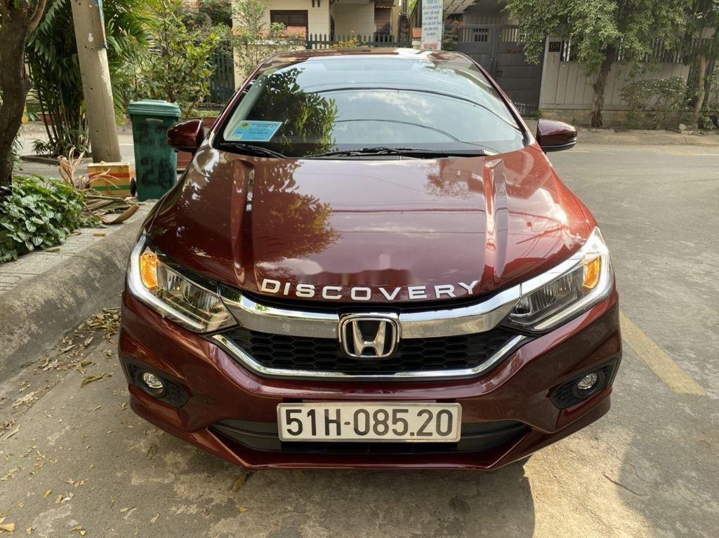 Bán xe Honda City năm 2019, giá tốt, xe chính chủ (1)
