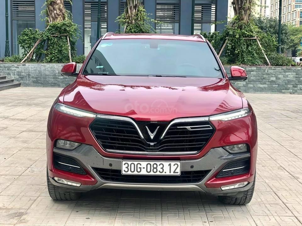 Cần Bán Vinfast LUX SA 2.0 Turbo Premium 2020 (3)
