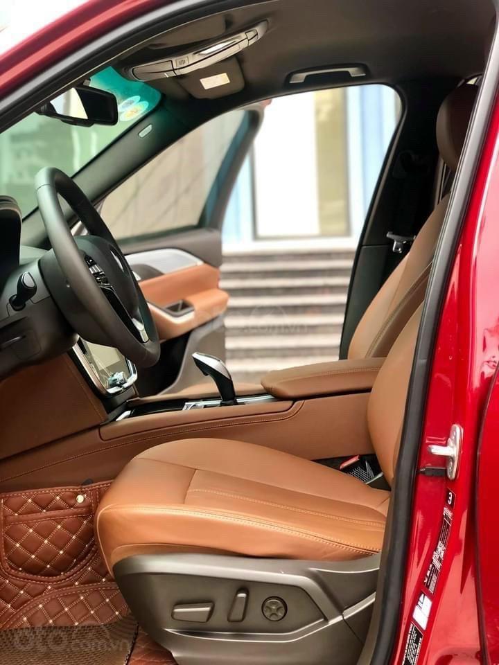 Cần Bán Vinfast LUX SA 2.0 Turbo Premium 2020 (11)