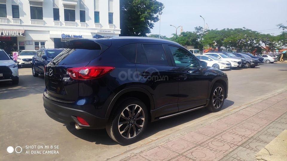 Xe Mazda CX 5 2.5 AT sản xuất 2016, màu đen, chính chủ giá tốt (3)