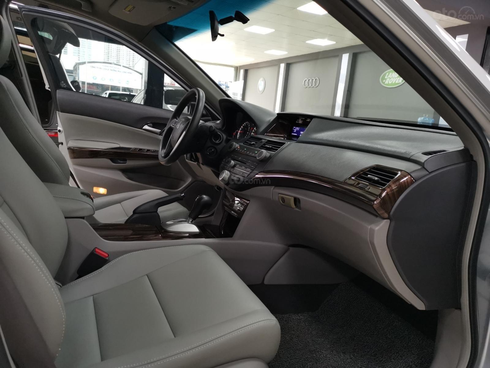 Bán nhanh với giá thấp chiếc Honda Accord sản xuất năm 2007 (11)