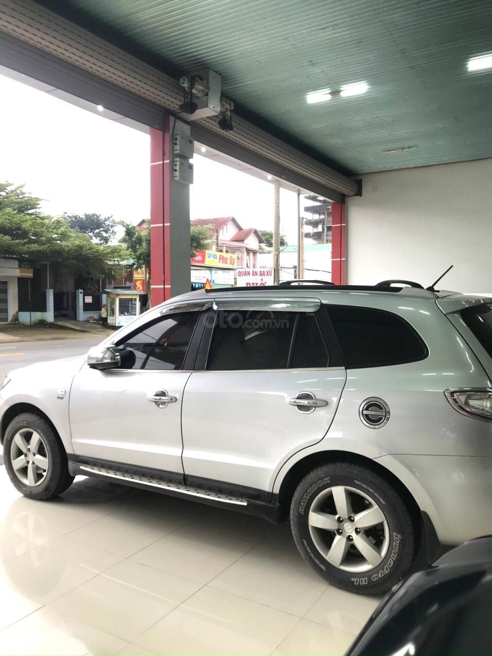 Bán Hyundai Santa Fe sản xuất 2008 giá thương lượng, giá ưu đãi cho khách có thiện chí mua (2)