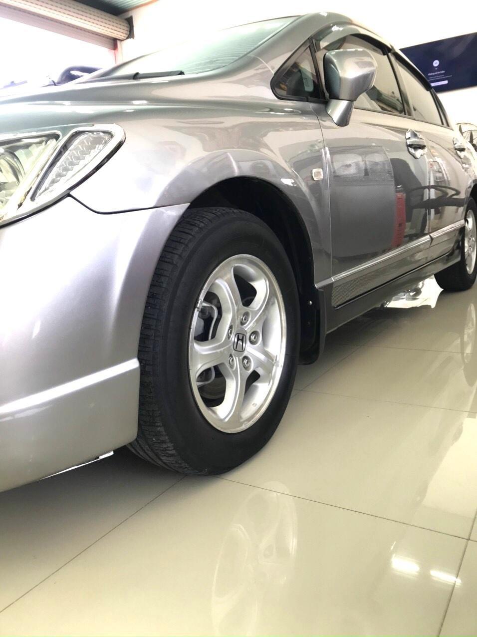 Bán Hyundai Santa Fe sản xuất 2008 giá thương lượng, giá ưu đãi cho khách có thiện chí mua (4)