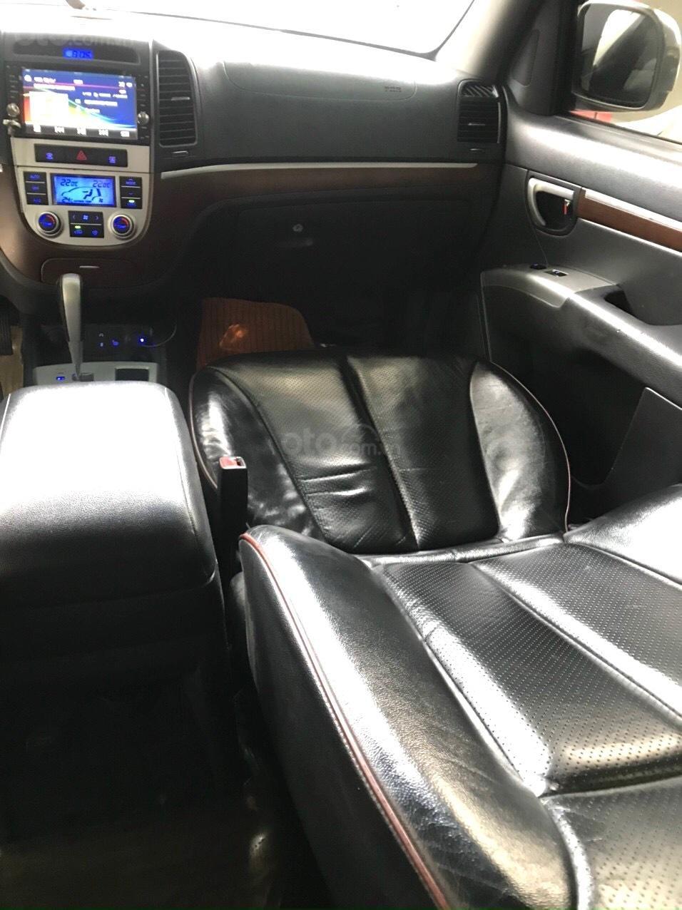 Bán Hyundai Santa Fe sản xuất 2008 giá thương lượng, giá ưu đãi cho khách có thiện chí mua (7)