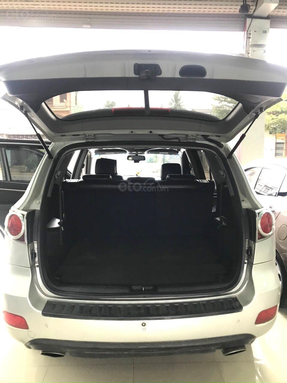 Bán Hyundai Santa Fe sản xuất 2008 giá thương lượng, giá ưu đãi cho khách có thiện chí mua (10)