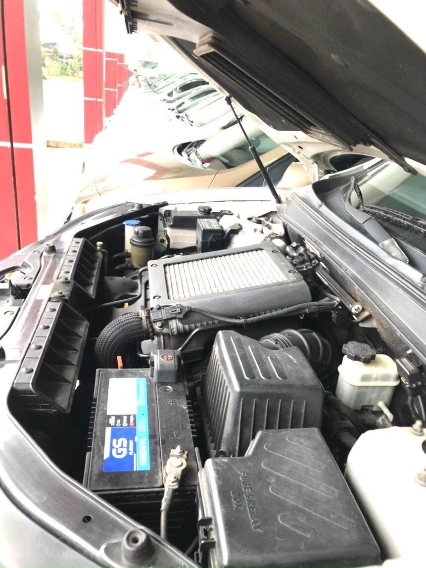 Bán Hyundai Santa Fe sản xuất 2008 giá thương lượng, giá ưu đãi cho khách có thiện chí mua (12)