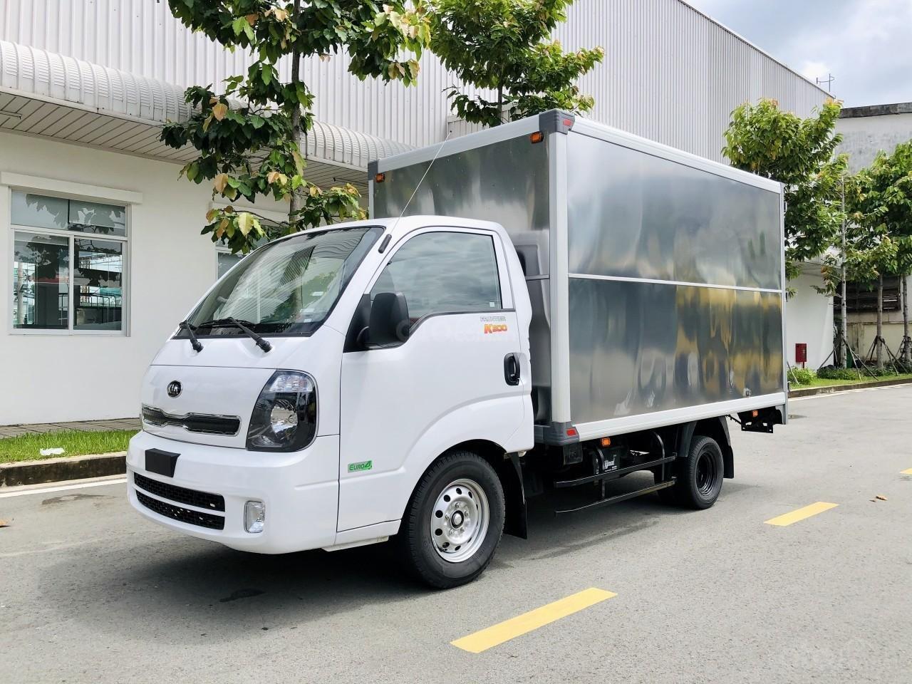 Xe tải Kia 1T / xe tải Kia 1T4/ xe tải Kia 1T9/ Kia K200/ trả góp 75% (1)