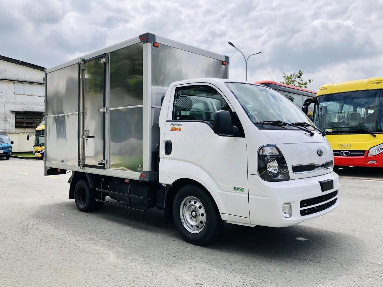 Xe tải Kia 1T / xe tải Kia 1T4/ xe tải Kia 1T9/ Kia K200/ trả góp 75% (2)