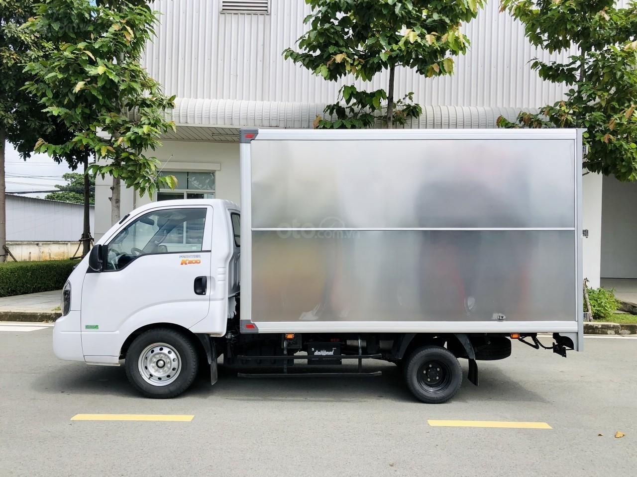Xe tải Kia 1T / xe tải Kia 1T4/ xe tải Kia 1T9/ Kia K200/ trả góp 75% (3)