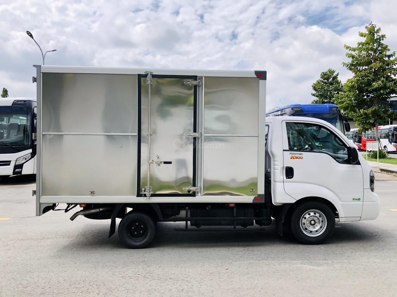 Xe tải Kia 1T / xe tải Kia 1T4/ xe tải Kia 1T9/ Kia K200/ trả góp 75% (4)