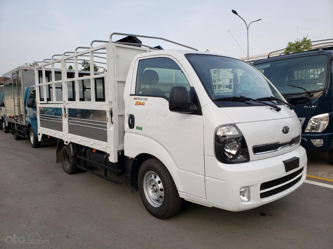 Xe tải Kia 1T / xe tải Kia 1T4/ xe tải Kia 1T9/ Kia K200/ trả góp 75% (5)