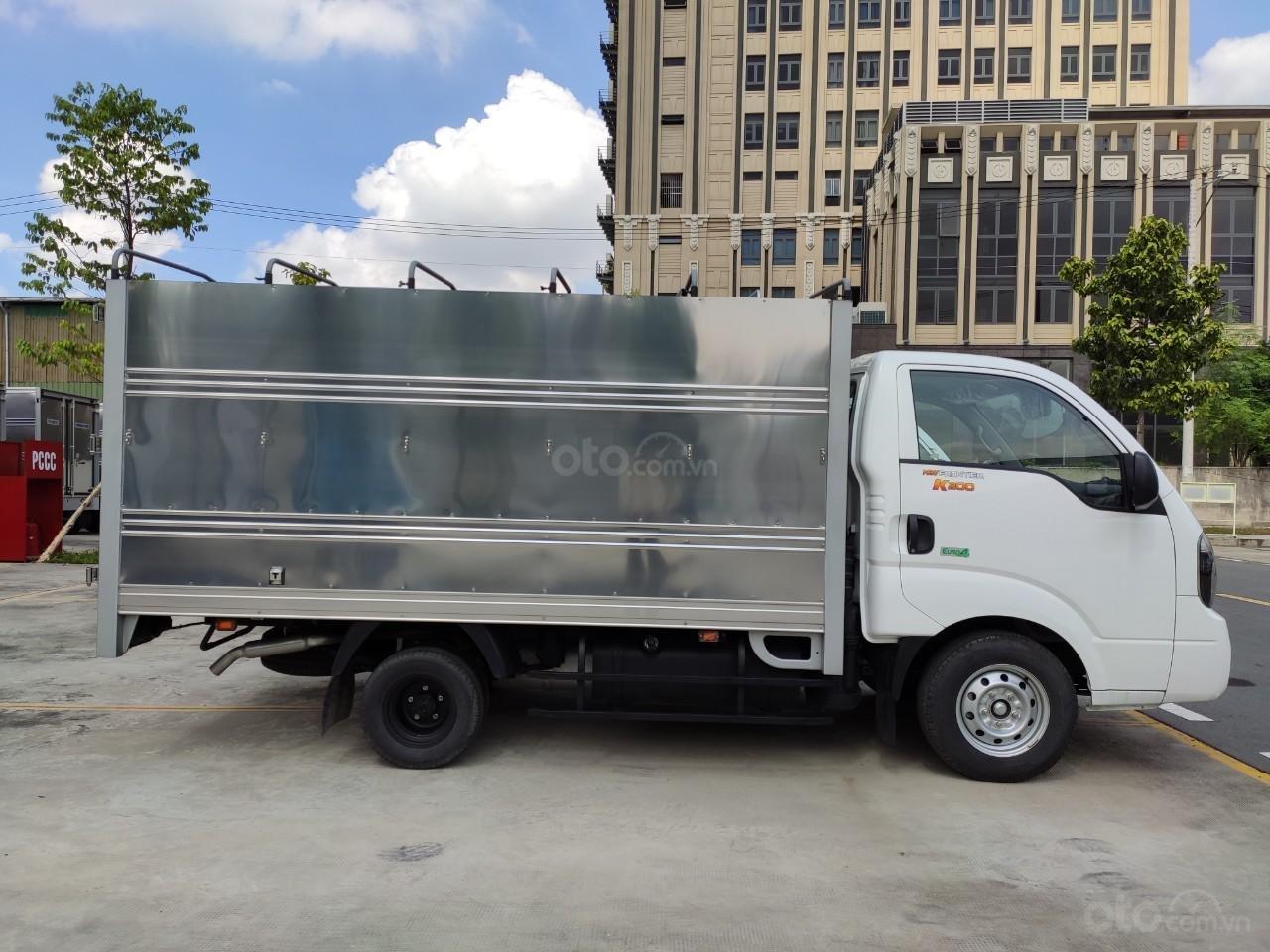 Xe tải Kia 1T / xe tải Kia 1T4/ xe tải Kia 1T9/ Kia K200/ trả góp 75% (6)