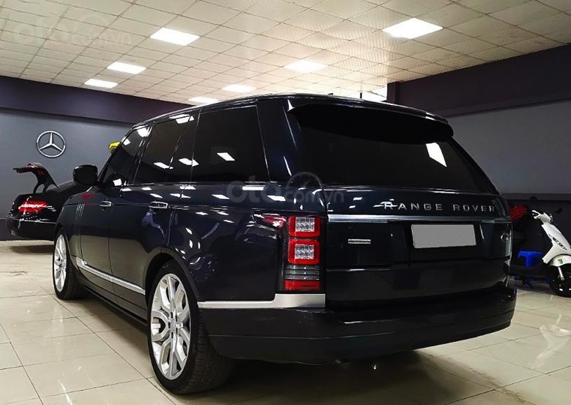 Xe LandRover Range Rover HSE 3.0 2016, màu đen, nhập khẩu (5)