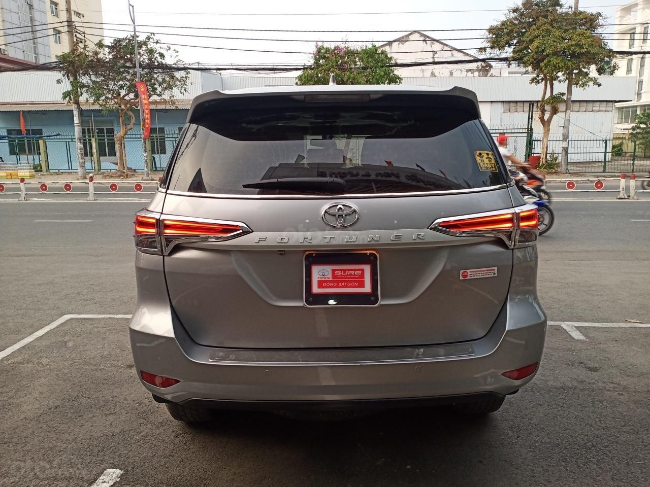 Cần bán lại xe Toyota Fortuner 2.4G 4x2MT năm 2017, giá 900tr (5)