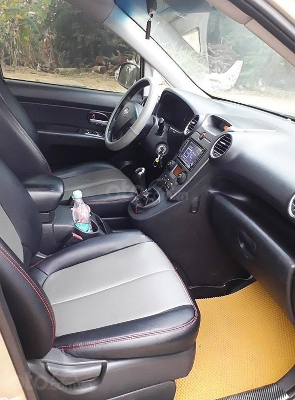 Bán ô tô Kia Carens sản xuất 2013, 285 triệu (4)