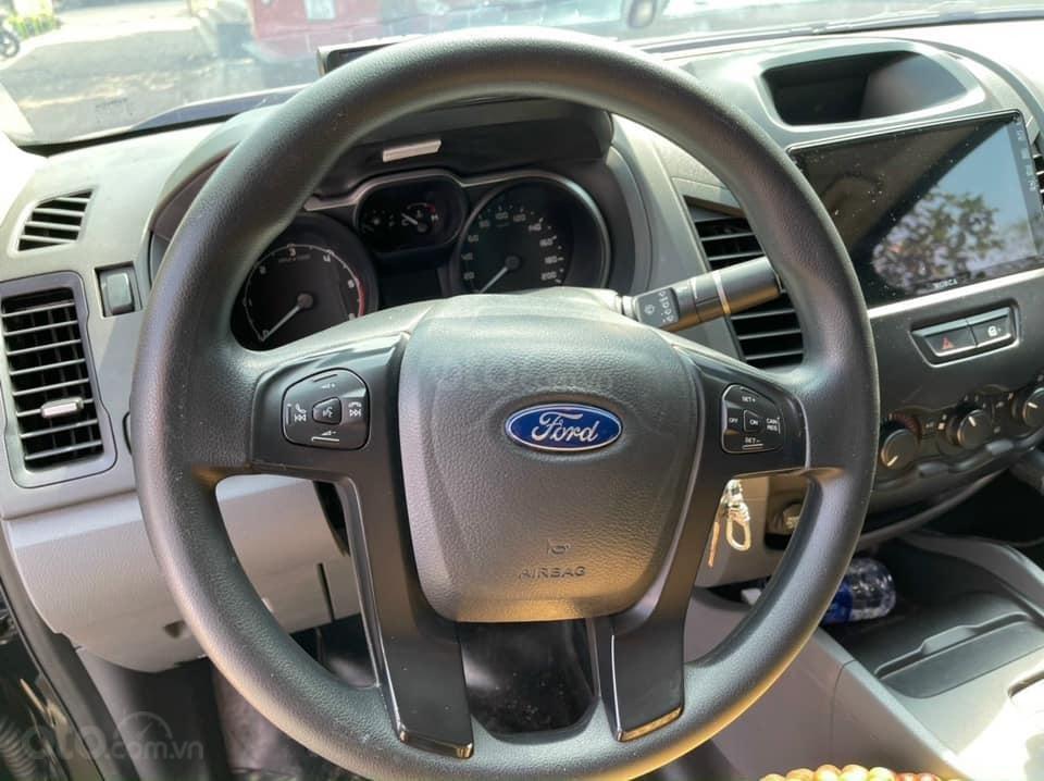 Bán ô tô Ford Ranger năm sản xuất 2016, màu đen, giá 525 triệu (4)