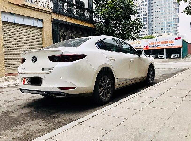 Cần bán Mazda 3 năm 2020, màu trắng (3)