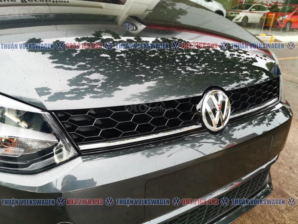Báo giá nhanh lăn bánh + khuyến mãi tháng 2/2021 Volkswagen Polo Hatchback xe nhập nhỏ gọn dành cho phái nữ (4)