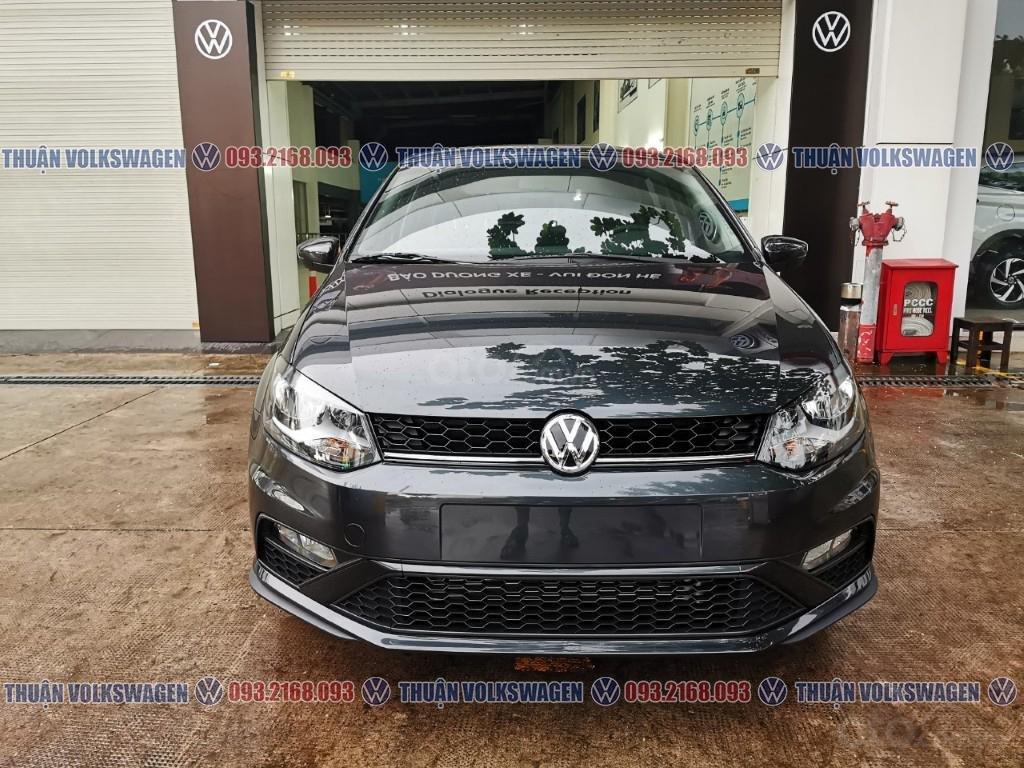 Báo giá nhanh lăn bánh + khuyến mãi tháng 2/2021 Volkswagen Polo Hatchback xe nhập nhỏ gọn dành cho phái nữ (5)