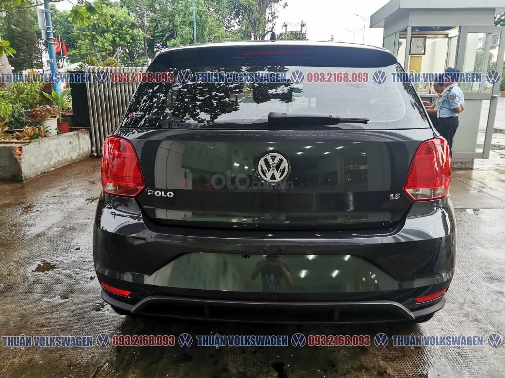 Báo giá nhanh lăn bánh + khuyến mãi tháng 2/2021 Volkswagen Polo Hatchback xe nhập nhỏ gọn dành cho phái nữ (6)