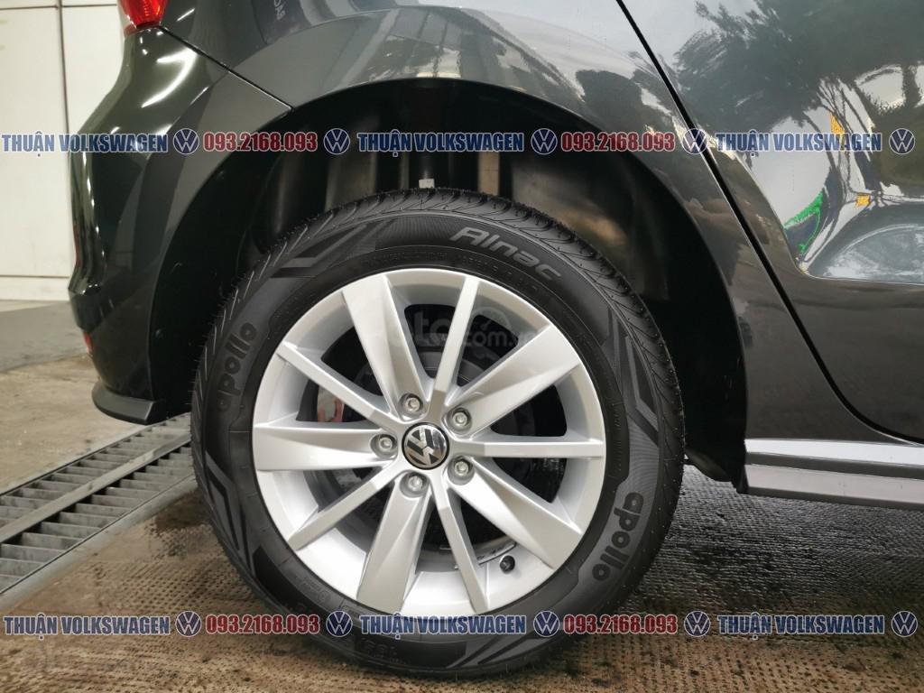 Báo giá nhanh lăn bánh + khuyến mãi tháng 2/2021 Volkswagen Polo Hatchback xe nhập nhỏ gọn dành cho phái nữ (9)