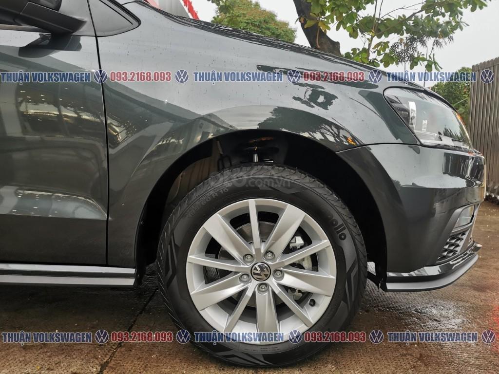 Báo giá nhanh lăn bánh + khuyến mãi tháng 2/2021 Volkswagen Polo Hatchback xe nhập nhỏ gọn dành cho phái nữ (10)