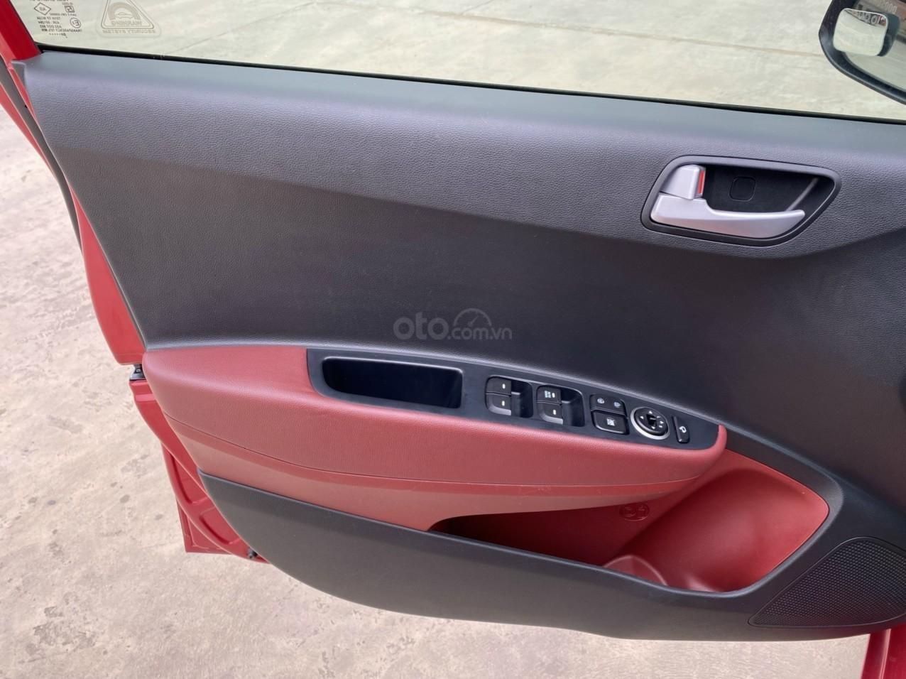Bán xe Hyundai Grand i10 1.2 2018, số tự động (10)