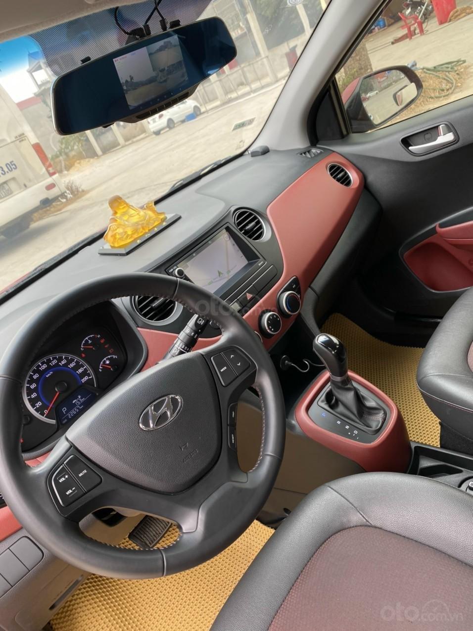 Bán xe Hyundai Grand i10 1.2 2018, số tự động (11)