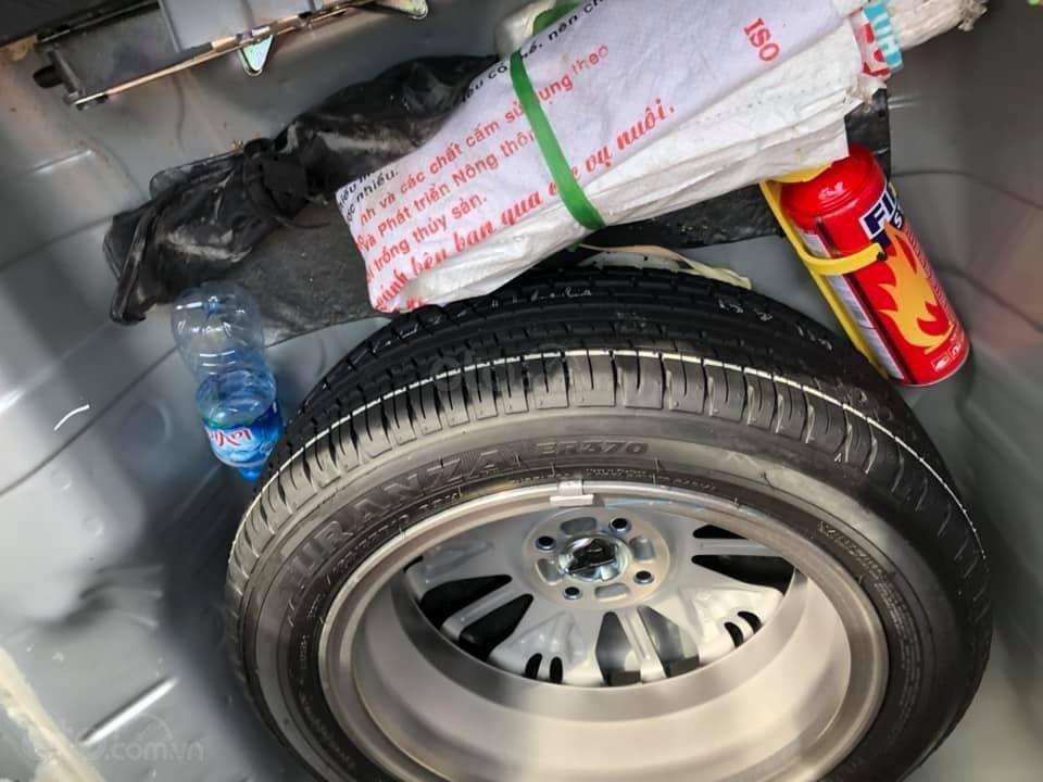 Bán Honda City sản xuất năm 2019, màu bạc (9)