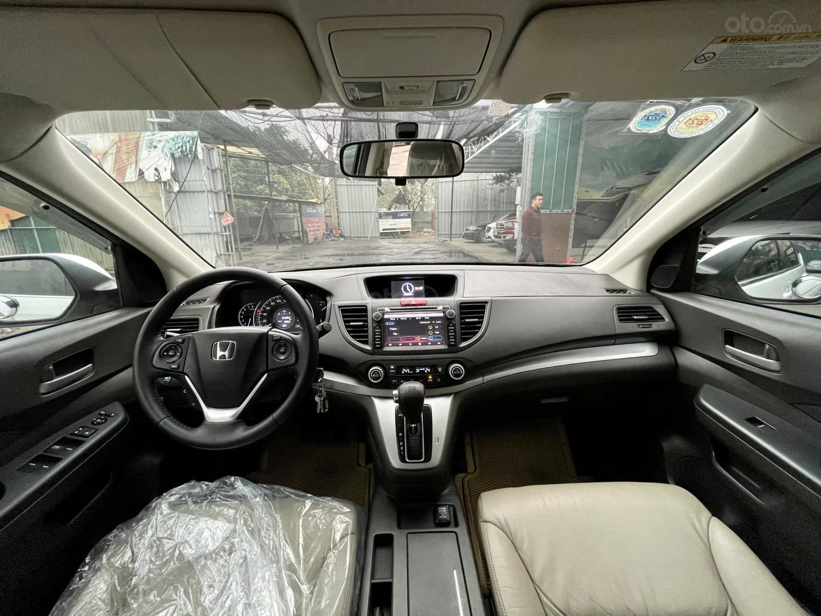 Bán Honda CR V 2.0 năm sản xuất 2013, giá cạnh tranh (9)