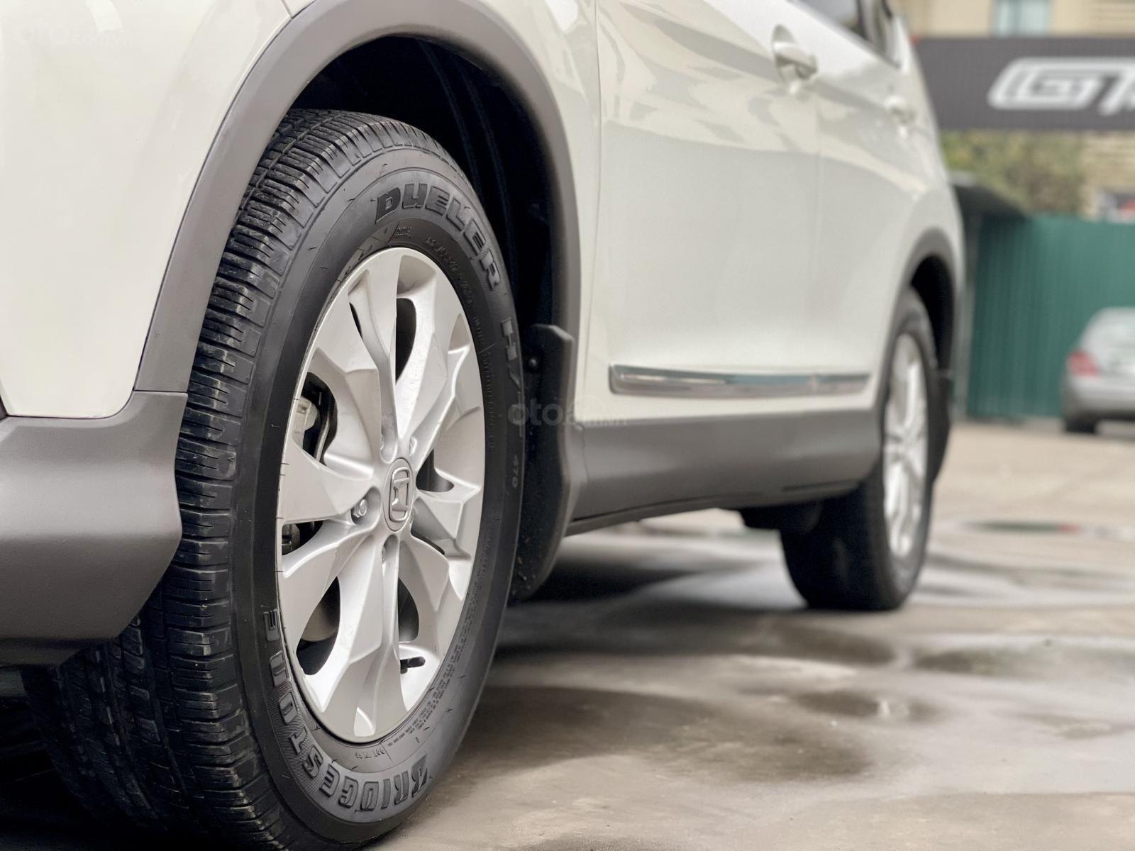 Bán Honda CR V 2.0 năm sản xuất 2013, giá cạnh tranh (7)