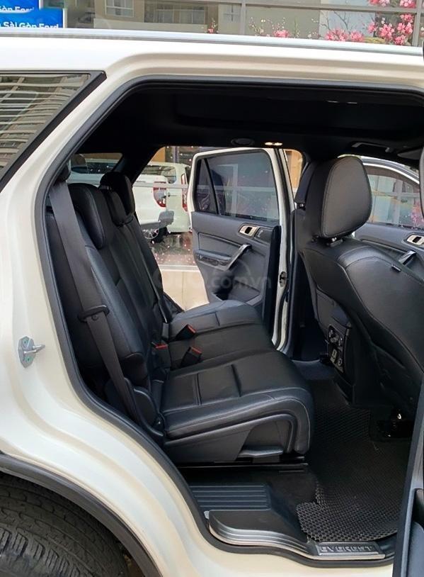Cần bán Ford Everest đời 2019, màu trắng, xe nhập  (2)