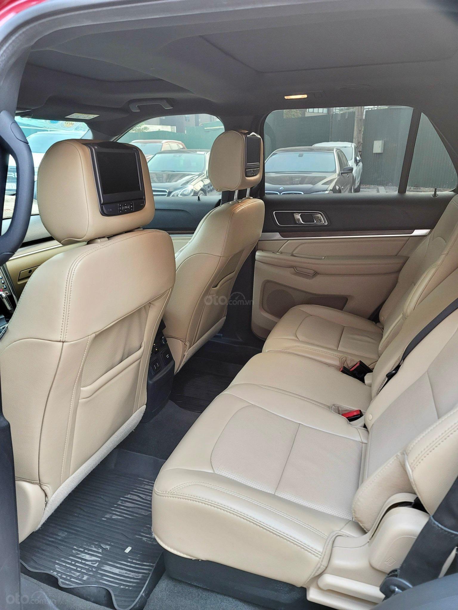 Bán xe Ford Explorer 2.3 Ecoboost năm 2017 (11)