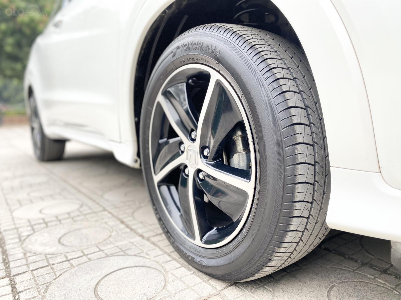 Bán Honda CRV 1.8 CVT năm 2019, 865 triệu (5)
