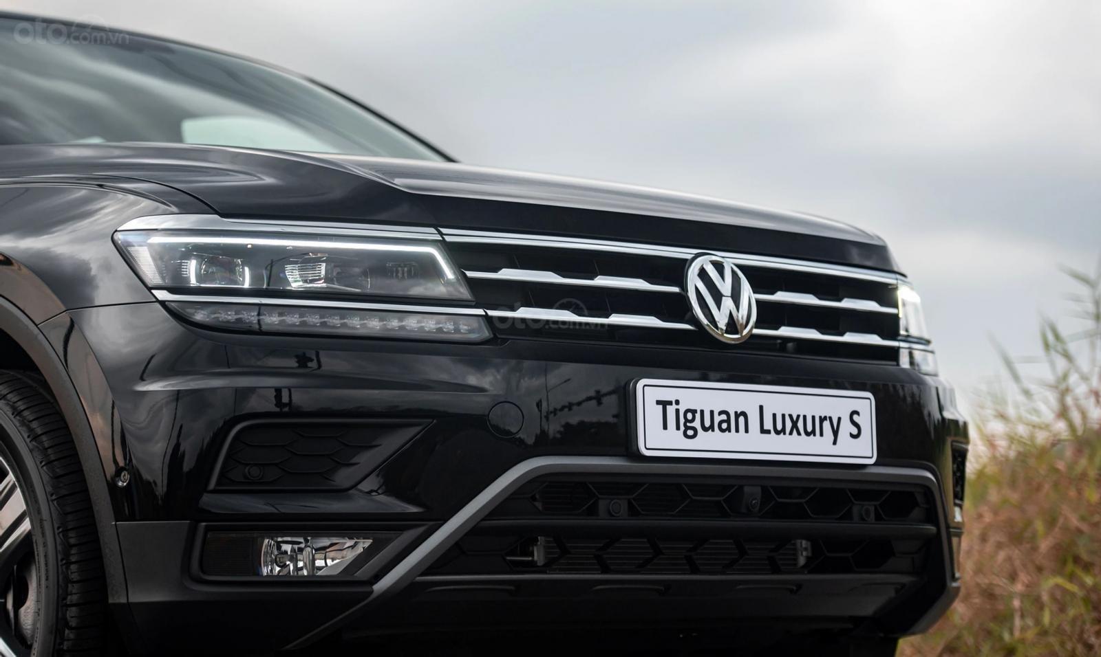 Liên hệ Mr Thuận báo giá đặc biệt để chốt xe tháng 3/2021 Tiguan Luxury S 2021 - SUV 7 chỗ Tiguan phiên bản cao cấp nhất (2)