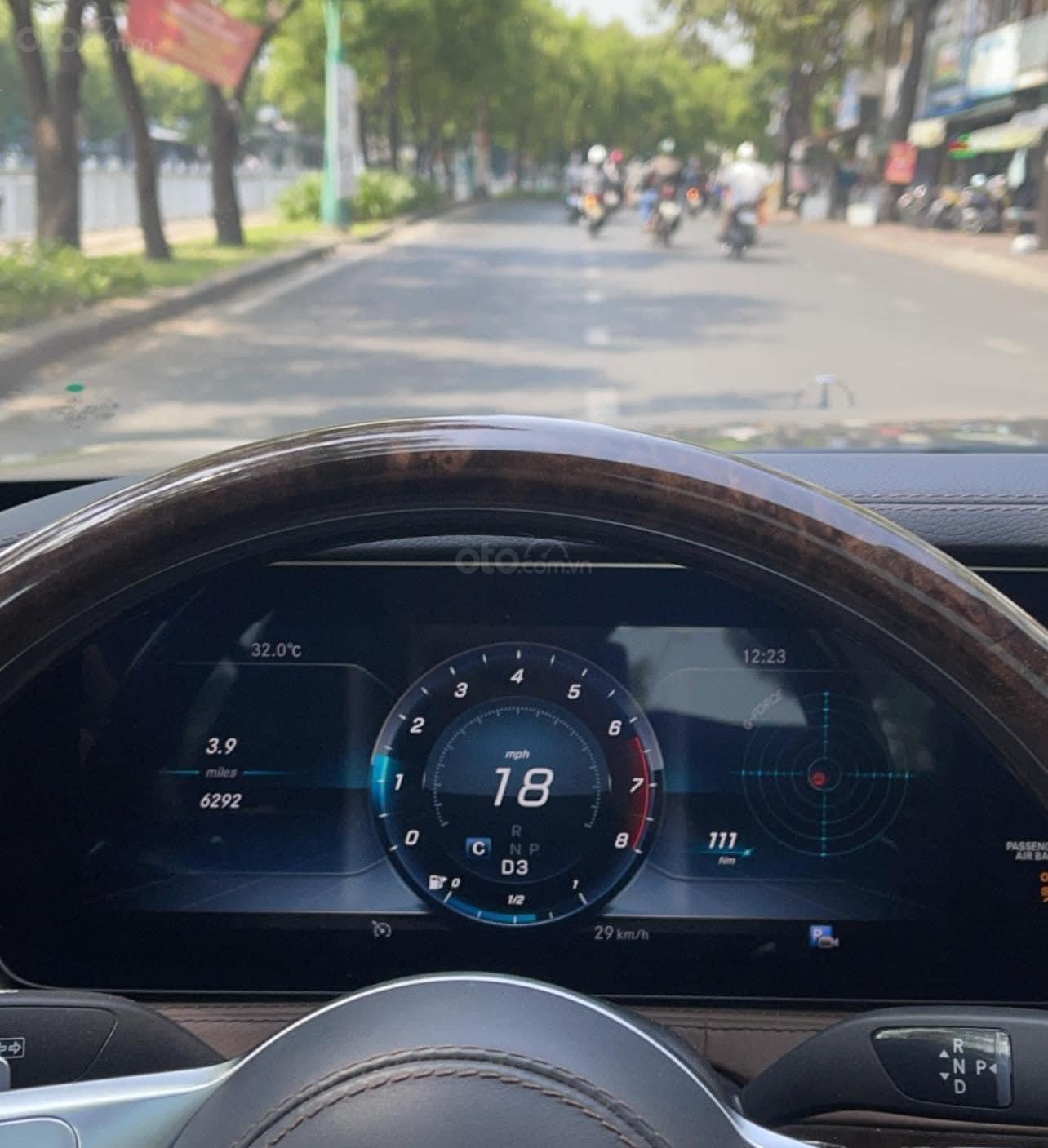 Bán nhanh S450L Model 2020 siêu hot (10)